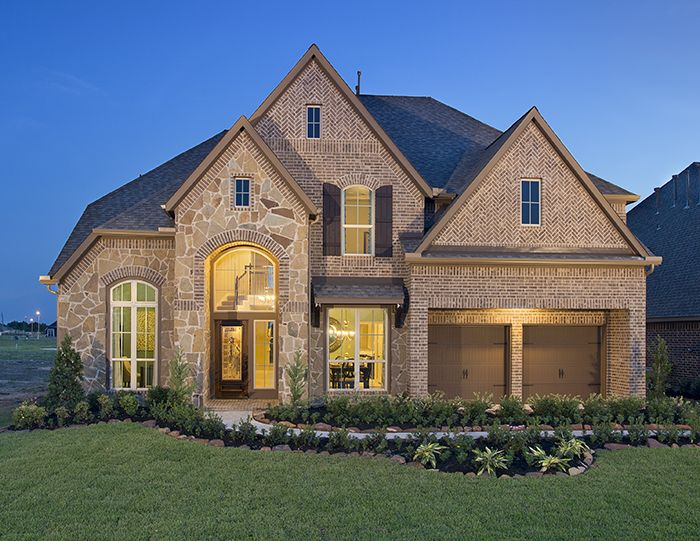 Perry Homes   Southlake Model Home Design   Pearland, TX Houston Home Part 71