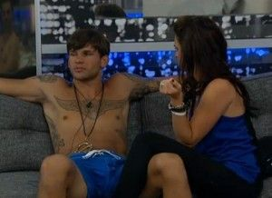 Big Brother 2013 Spoilers: Results – Veto Competition Week 2 | Big Big Brother