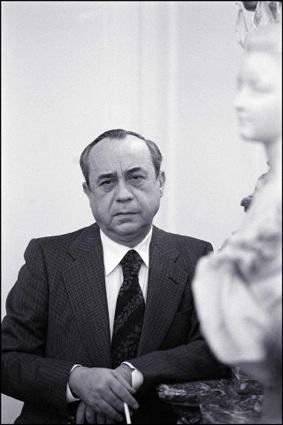 Ulf Andersen  Leonardo Sciascia