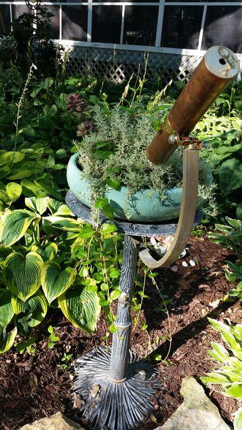 Picture of Garden Kaleidoscope