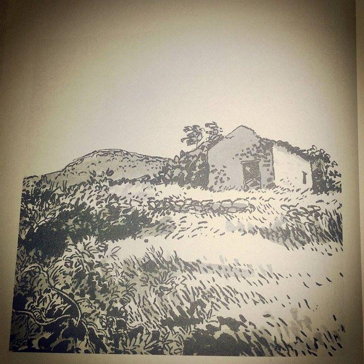 Braise de la mémoires; Loin de tous rivages; 1997; Jean-Claude Izzo; Poèmes illustrés par JacquesFerrandez.