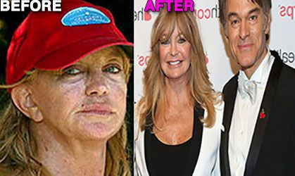 Revista Shape - Îngrijirea pielii și tratamentul ridurilor