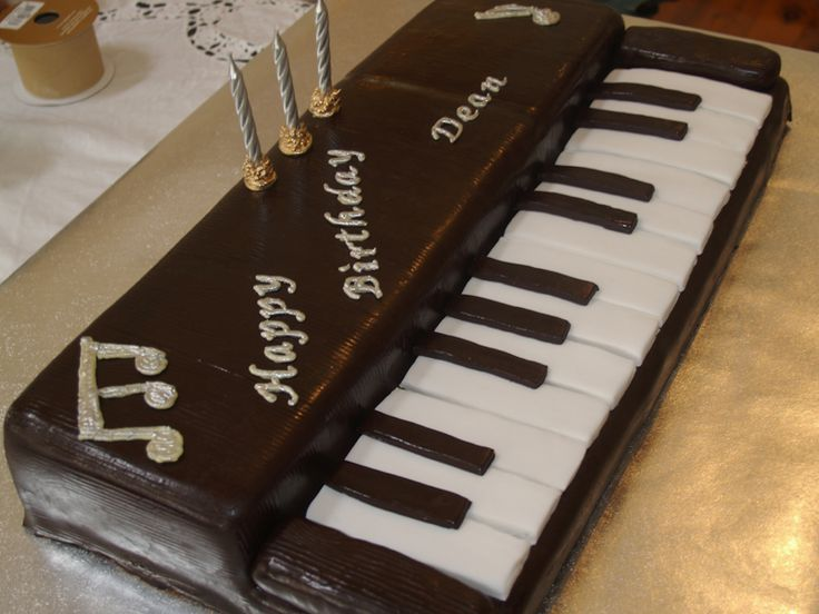 Cake Design Un Piano : 17 Best images about Cupcakes!! Everything Cupcake! Share ...