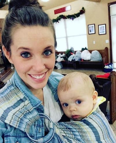 awesome Jill Duggar: Is She Questioning Her Religion In God?!