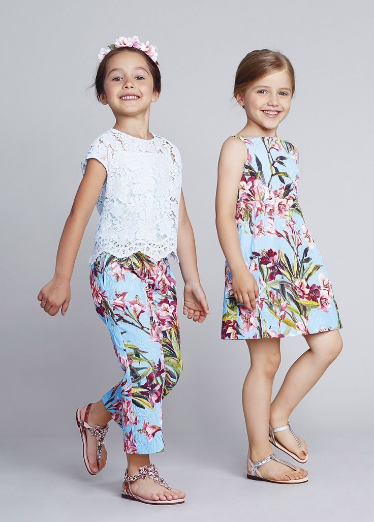 dolce and gabbana ss 2014 child collection 24 zoom