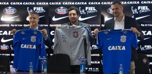 Corinthians/oficial