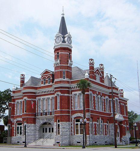 City Hall - Brunswick, Georgia