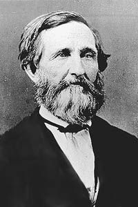Crawford Williamson Long (November 1, 1815 – June 16, 1878) was an American surgeon and pharmacist best known for his first use of inhaled diethyl ether as an anesthetic. Although his work was unknown outside a small circle of colleagues for several years, he is now recognized as the first physician to have administered ether anesthesia for surgery.