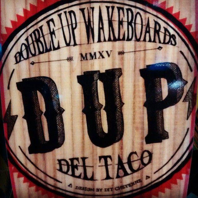 17 best ideas about wakeboard shop bowrider doubleup wakeboard dispo au shop avec la del taco 2015