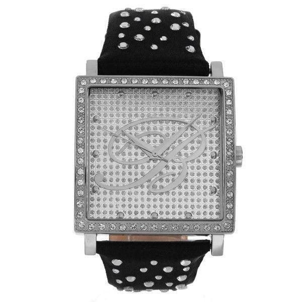Orologio Blumarine Donna in acciaio con cinturino in pelle BM.3068LS/46