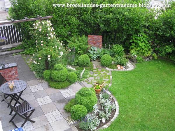 1272 best Dallages,pergolas,déco jardin images on Pinterest Garden