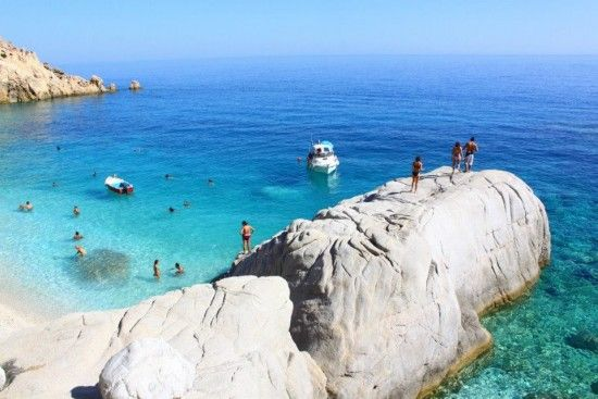 Picture Perfect. Ikaria, Greece {Image by Eleni Spyropoulou via Polka Dot Bride}