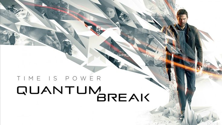 quantum break wallpaper games