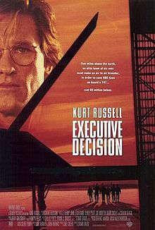 Executive Decision - 1996