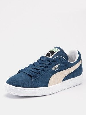 Puma Suede Classic Mens Trainers, http://www.very.co.uk/puma-suede-classic-mens-trainers/1101788917.prd
