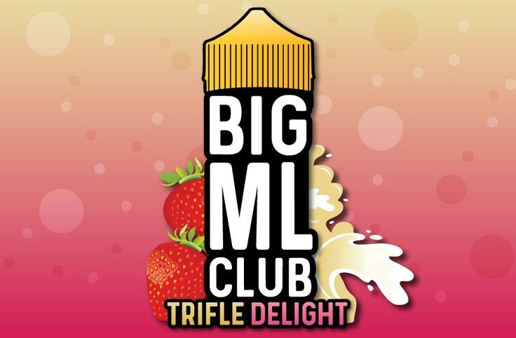 Trifle Delight (STOCKIST) 36 Bottles