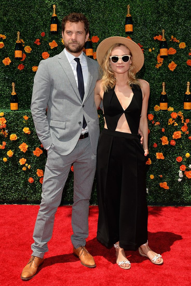 Diane Kruger And Joshua Jackson confirm split - read the full story....