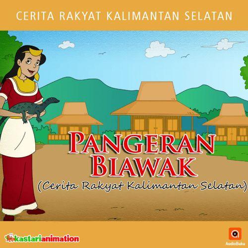 Pangeran Biawak Audiobook Indonesia - Kategori Cerita Rakyat & Legenda Indonesia, bisa anda dengarkan lewat aplikasi AudioBuku. Unduh aplikasinya di playstore & appstore