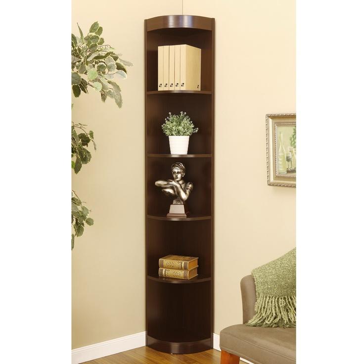 113 best living room images on Pinterest Corner shelf, Corner - living room corner shelf