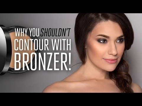 """GREAT PRODUCTS FOR CONTOURING: NYX """"Wonder Stick"""" is a cream contour/highlighter NYX """"Highlight and Contour Powder"""" is a highly pigmented ..."""