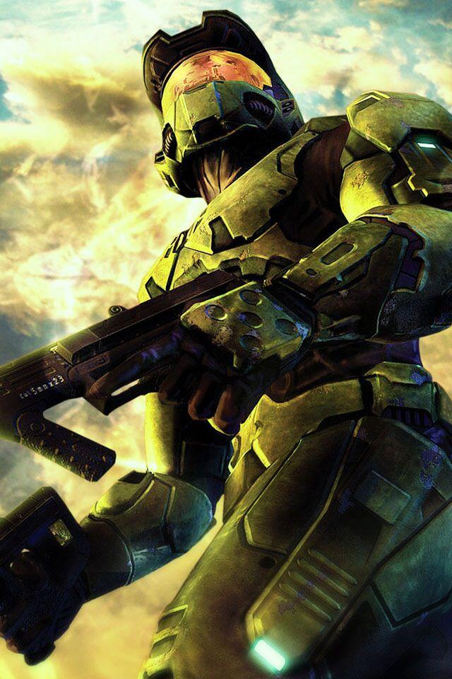 Halo 2 Icono de grandes momentos