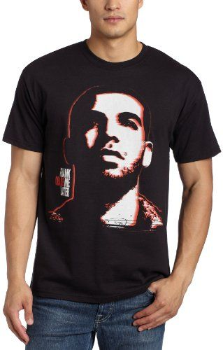 Bravado Men`s Drake Thank Me Later T-Shirt $9.50