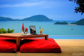 When living a Freedom lifestyle Your office can be ...... www.yourbizinabox.info