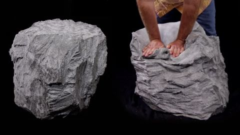 rock props - Google Search