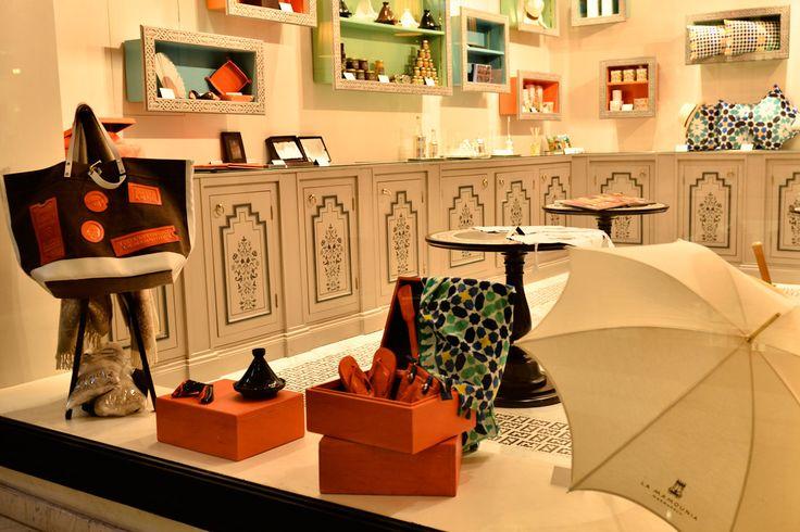 Boutique Mamounia (La Mamounia, Marrakech)