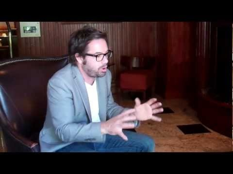 Entrevue avec Benoit Roberge