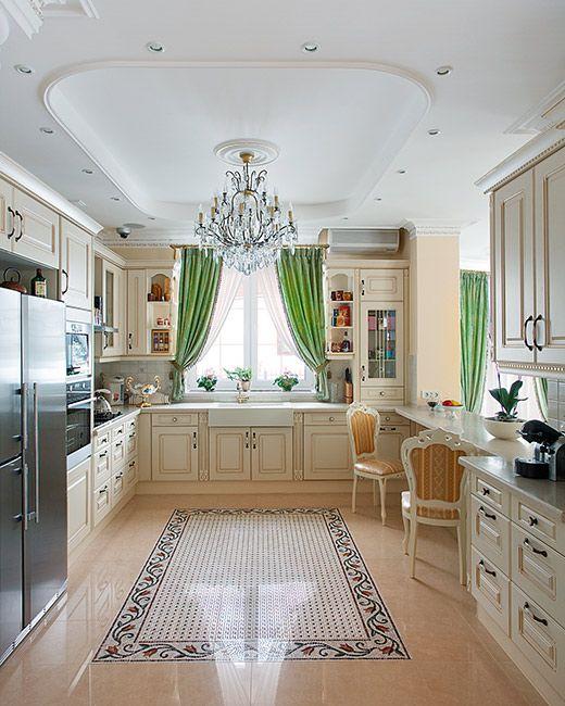 Загородный дом в традициях французской классики | Архитектурные проекты | Журнал «Красивые дома»