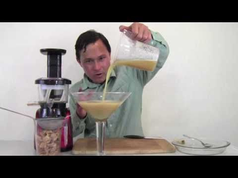 slowstar juicer how to juice asian pears and other fruits