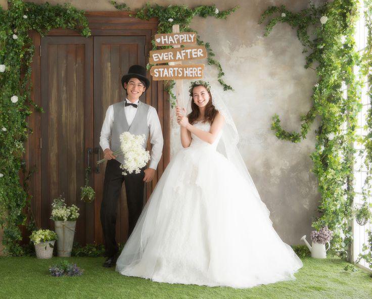 wedding 婚礼 ドレス ウエディング