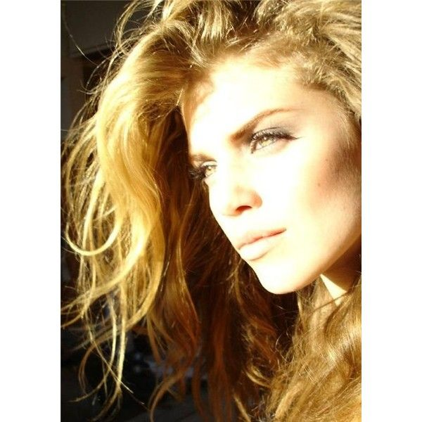 Фото: АннаЛинн МакКорд (AnnaLynne McCord) ❤ liked on Polyvore