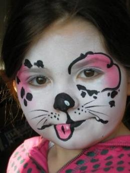 76 best Face paint images on Pinterest | Face paintings, Make up ...