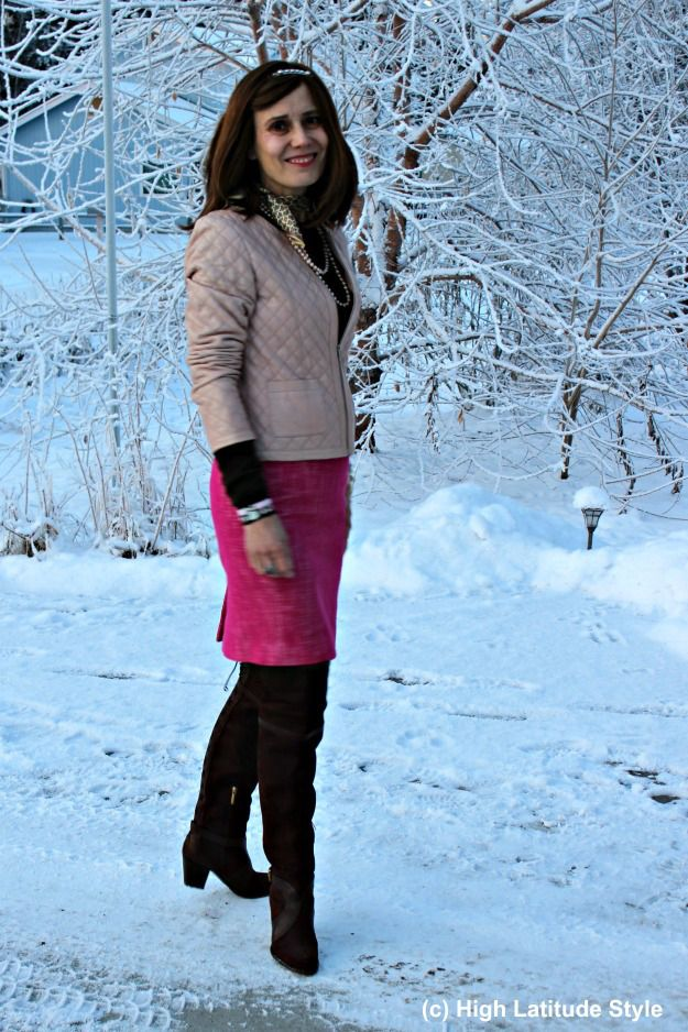 328 Best January Fashion Over 40 Images On Pinterest Casual Chic Casual Dressy And Winter