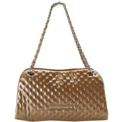 Review LOVE Moschino - JC4074PP1ZLI0 (Gold) - Bags and Luggage online - Zappos is proud to offer the LOVE Moschino - JC4074PP1ZLI0 (Gold) - Bags and Luggage: Add an elegant touch to your chic ensemble with this LOVE Moschino bag.