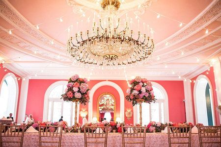 South's Best Wedding Venues