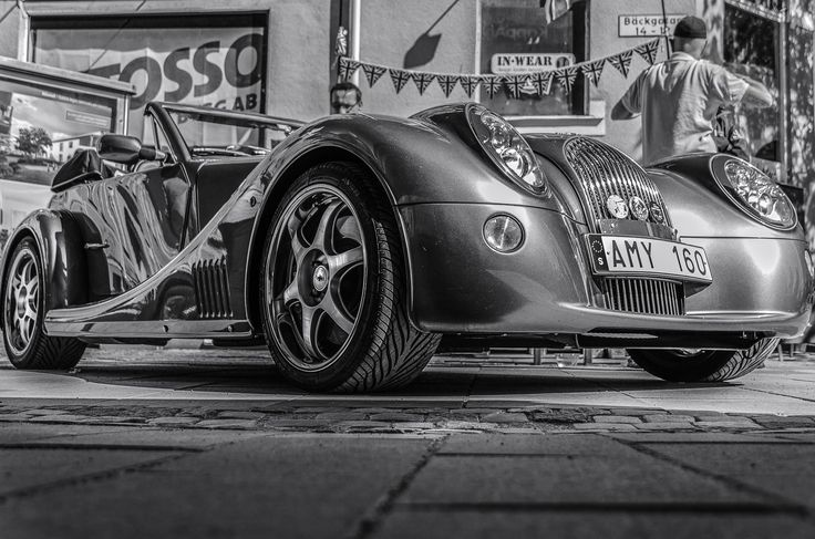 Photograph car by ali vaezi on 500px