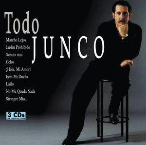 ¡Hola, Mi Amor!, a song by Junco on Spotify