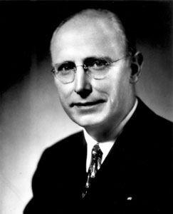 Arthur C. Nielsen : Founder of A.C. Nielsen Ratings Company