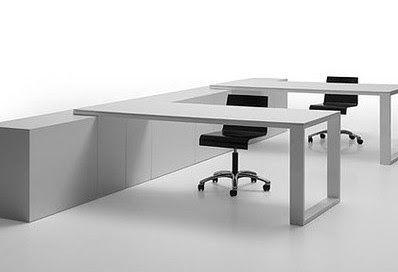 muebles de oficina minimalistas - Buscar con Google