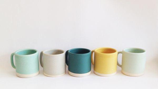 Paper & Clay featured on the Renegade Craft Fair Blog!