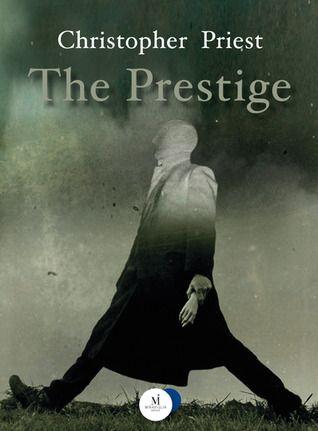 [Recensione] The prestige - Christopher Priest