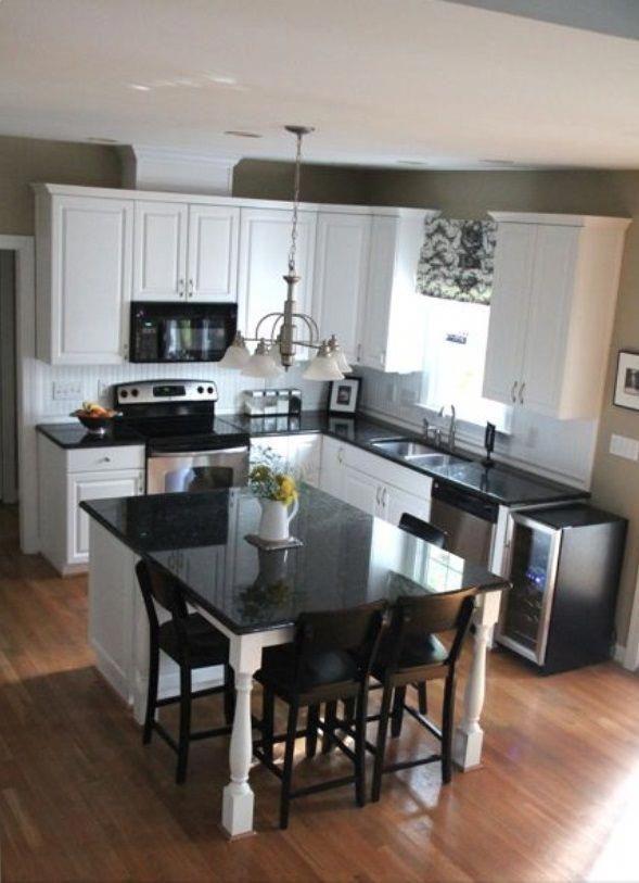 Acquire Brand New Kitchen Decor Tips Design Ideas