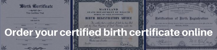 Psst. Hey you with the lost birth certificate, did you know you can order a certified copy online right now? Visit www.abirthcertificate.net