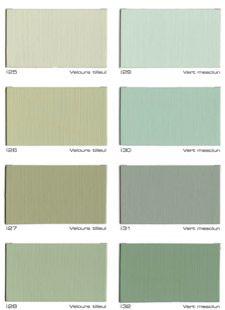 Les 25 meilleures id es de la cat gorie couleur vert amande sur pinterest bureau clair for Peinture vert amande