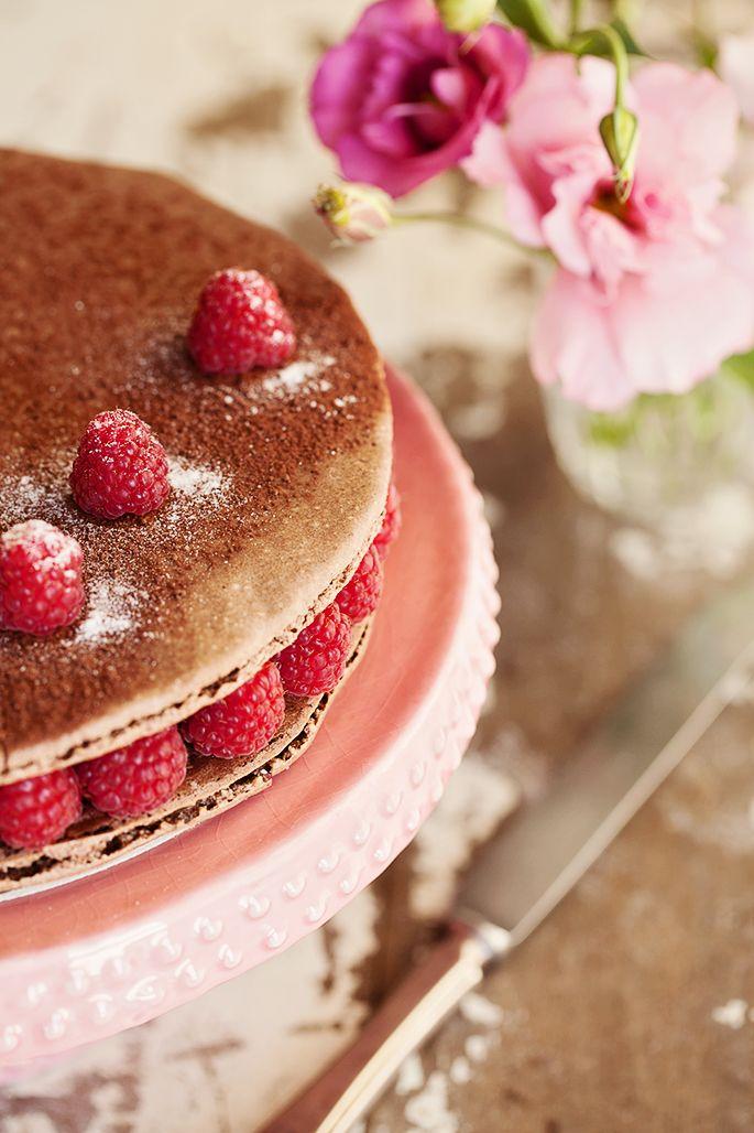The fabulous Bárbara Rossi's tarte macaron   la casa sin tiempo