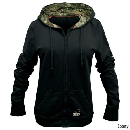 At Gander MountainZip Hoods, Realtree Girls, Country Girls, Girls Full, Girls Clothing, Hoods Jackets, Full Zip, Realtre Girls, French Terry