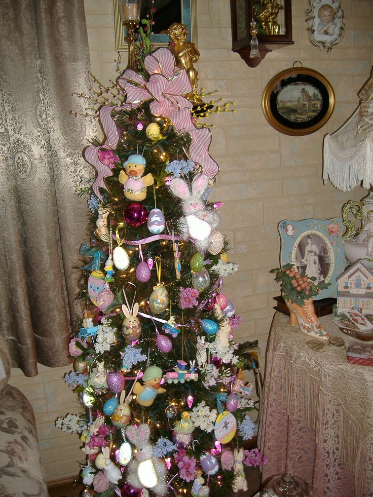 25 best Year Round tree images on Pinterest  Holiday tree